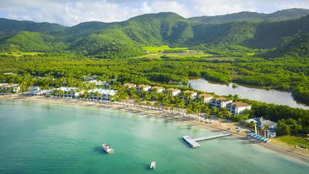 Enjoy five-star villas on private white-sand beaches, spa treatments, fresh seafood and more at Antigua's best luxury hotels