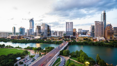 Austin's best romantic hotels make a city break with your sweetheart an extra treat