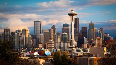 Seattle is simply breathtaking