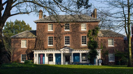 Exeter boasts places to stay to suit every taste