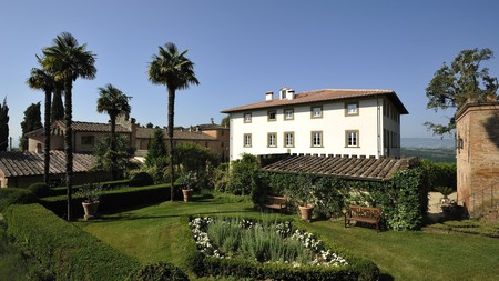 Discover authentic Tuscany with a stay at Pratello Country Resort
