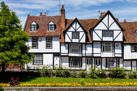 Canterbury is served by a spectacular selection of hotels including the Riverside Houses
