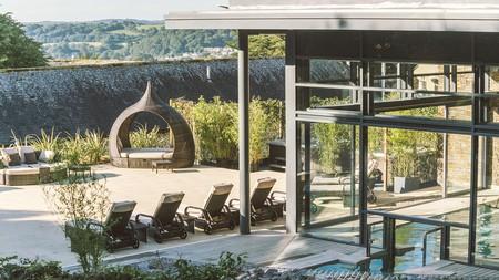 Boringdon Hall Hotel and Spa provides a country house retreat