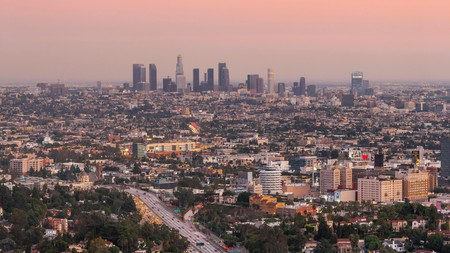 Find the best accommodation in the City of Angels for you and your furry companion
