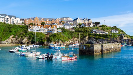 Find budget accommodation in Cornwall to suit you and your wallet