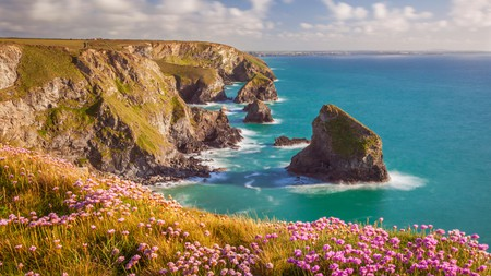 Find a Cornish stay with killer views of the coast and countryside
