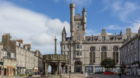 Discover Aberdeen's charm for yourself with a stay at one of these boutique hotels