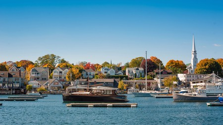 Make the most of your trip to Maine with a stay at a top apartment or suite rental