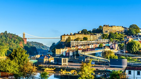 Settle down after a day exploring Clifton and its suspension bridge