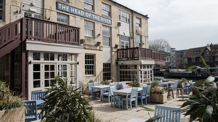 Rest your head at one of Oxford's best cheap and cheerful hotels