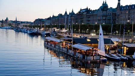 Sweden has evolved into one of the most innovative countries on the planet and Stockholm is a shining example