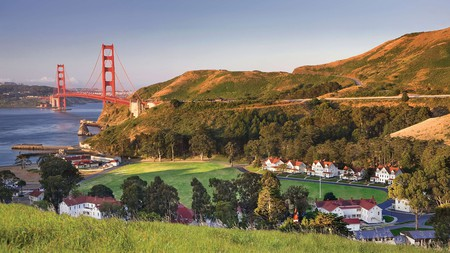 With its sweeping bay and iconic sights, San Francisco is a destination where booking a room with a view is a must