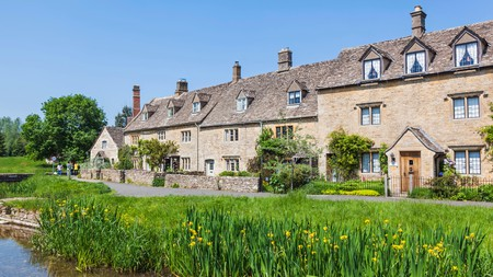 Indulge in a relaxing getaway to the Cotswolds