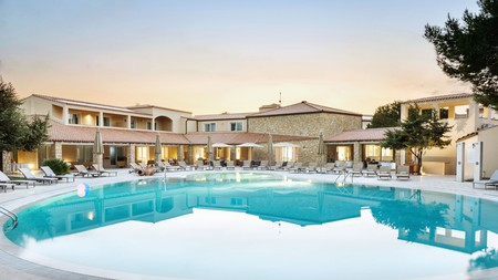 Is Arenas Resort in Sardinia is perfect for anyone who likes their chilled-out sunny holiday with an active twist