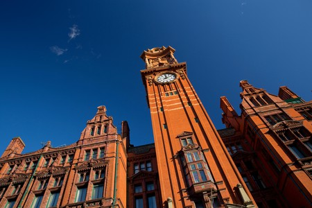 From historic conversions to the purpose-built, Manchester has something special to suit your stay.