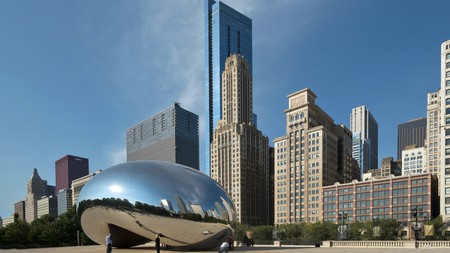 Self-cater at a Chicago hotel and you'll have more spending money to see the sights, including the Millennium Park