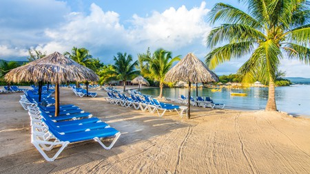 Enjoy everything Jamaica has to offer, from reggae to perfect beaches, with a stay at one of its best resorts