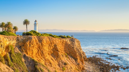 Grab the kids and soak up the sunshine on a family getaway to Los Angeles