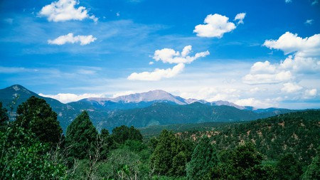 Colorado Springs is known for its abundance of outdoor adventures