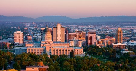 The beautiful state of Utah is home to a variety of self-catering accommodation options