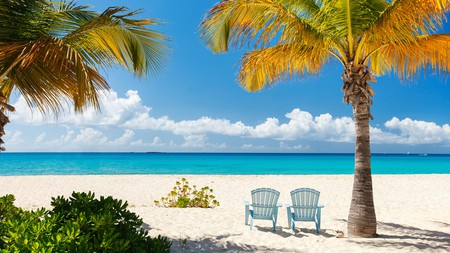 The tiny Caribbean island of Anguilla boasts a luxury hotel scene, 33 white-sand beaches and crystal-clear waters full of marine life