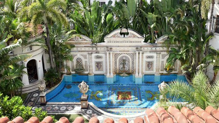 It doesn't get more Miami than the Villa Casa Casuarina, the former home of Gianni Versace