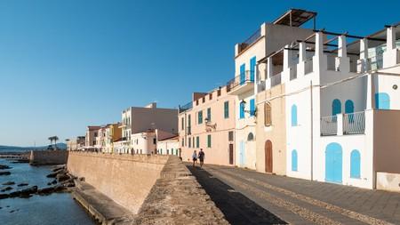 Sardinia has miles of pristine coastline