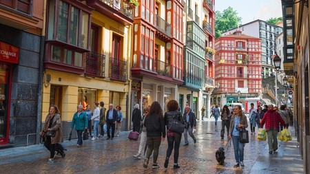 Make sure you're familiar with a few key Basque phrases before you visit Bilbao
