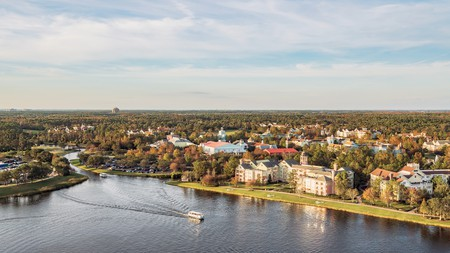 Take your Orlando vacation to the next level with a stay at a luxury hotel