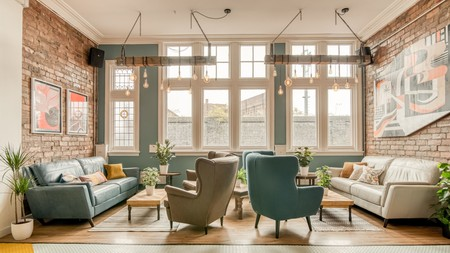 Birmingham has an abundance of independently owned, delectably stylish and effortlessly cool boutique hotels