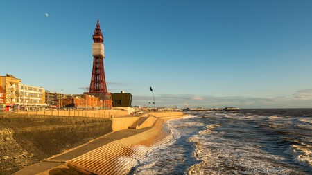 From families to couples, beach lovers to design fans, the iconic seaside resort of Blackpool has just the right hotel