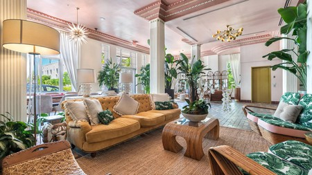 Florida's historic hotels spotlight the state's fascinating past while providing all the modern touches