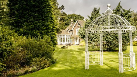 Offering seclusion, scenic panoramas and beautiful hotels, nowhere could be more romantic than the Lake District
