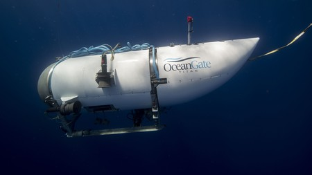 Find out how you can join a futuristic deep-sea exploration of one of the world's most famous underwater heritage sites