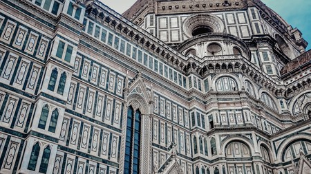 Marvel at the intricacies of the Duomo on your trip to Florence