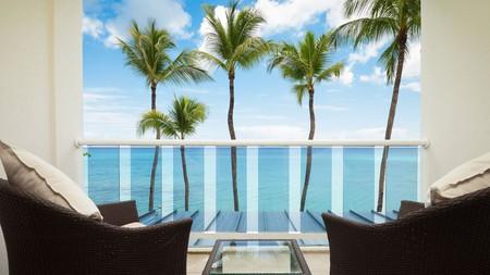 Enjoy the views of paradise on a trip to Barbados