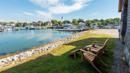White Barn Inn offers top-notch amenities, making every guest feel special