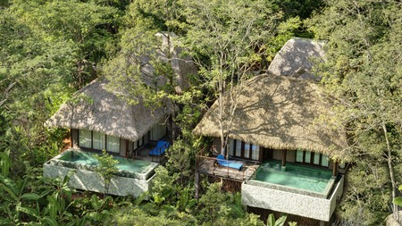 Escape the tourist traps and experience a different side of Phuket at Keemala Tree Pool Houses