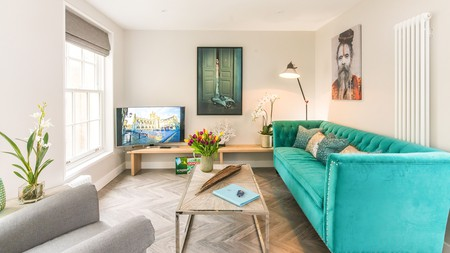 The lure of apartment-style hotels is growing in the UK – and with it, the standard you can expect