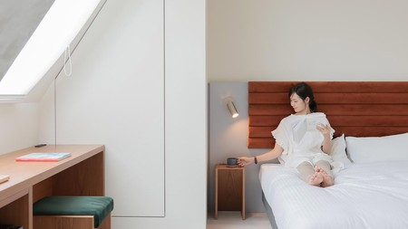 Hiroshima is a blossoming metropolis, with a wide variety of unique hotels from budget to luxury