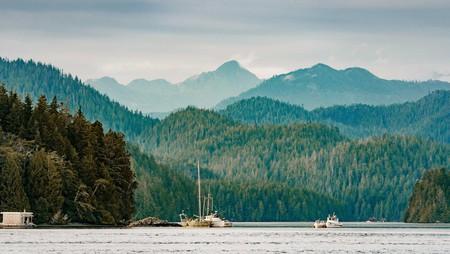 Vancouver Island is home to some awe-inspiring vistas