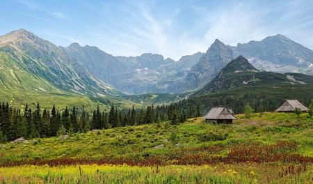 Discover the majesty of the Tatra Mountains on a trip to Zakopane