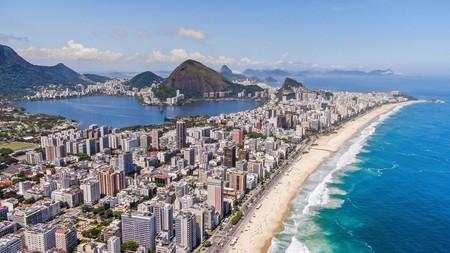 Brazil has a bounty of remarkable resorts - from Rio de Janeiro to Rio Grande do Norte