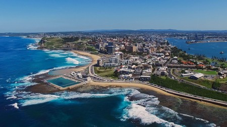 Dodge the tourist traps and opt for a stay in one of the best holiday apartments in Newcastle, Australia