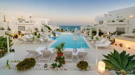 Explore the volcanic beaches and warm waves of Lanzarote with a stay at one of its best hotels
