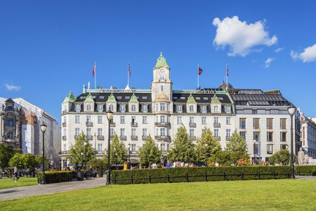 Oslo is steeped in history that stretches back centuries