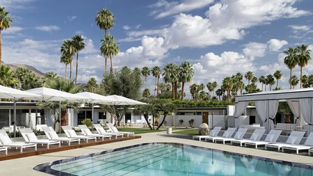 The best spa hotels in Palm Springs complement the area's natural features, making the city perfect for a wellness getaway