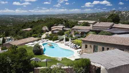 Known as one of Sardinia's best boutique hotels, a stay at the Petra Segreta Resort & Spa is sure to leave you refreshed