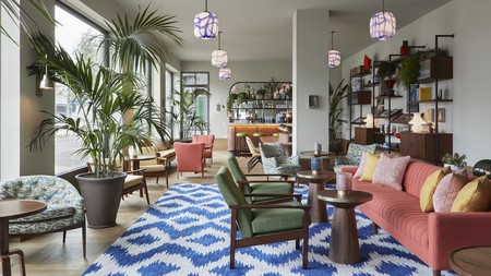 Hotel TWENTY EIGHT awaits with stylish looks in the Olympisch Kwartier of Amsterdam
