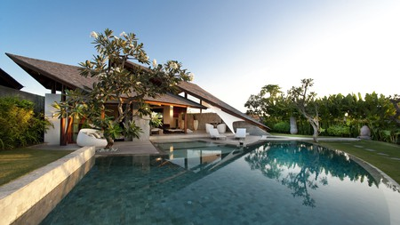 Bali has a great selection of homes-from-home in which to relax during your vacation